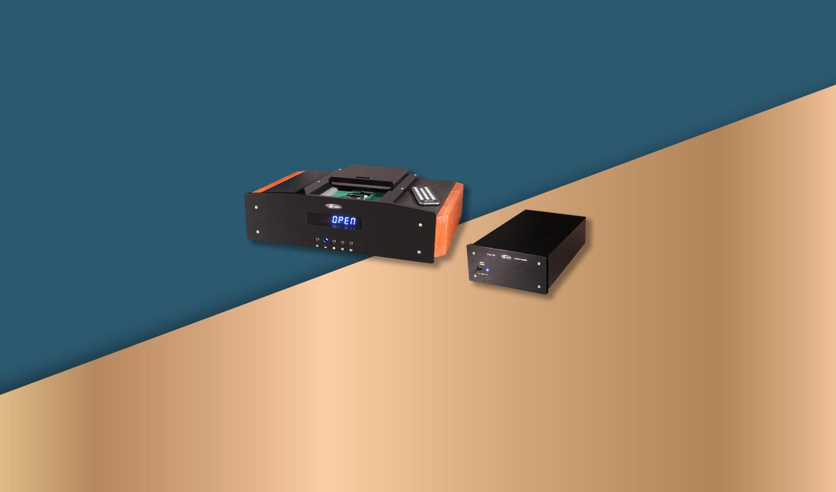 Digidrive TL-3 CD Transport