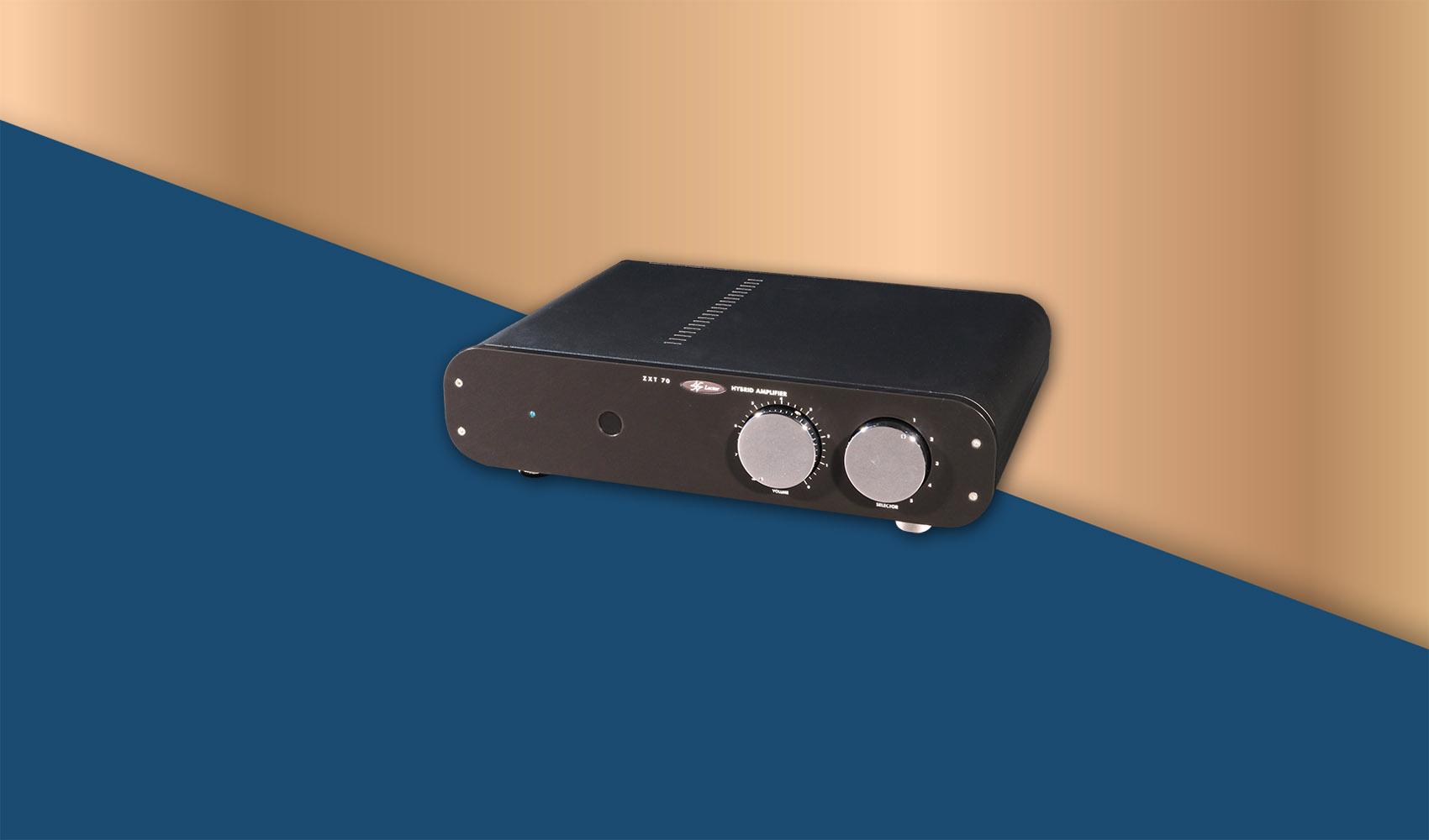 ZXT-70 Hybrid integrated line amplifier