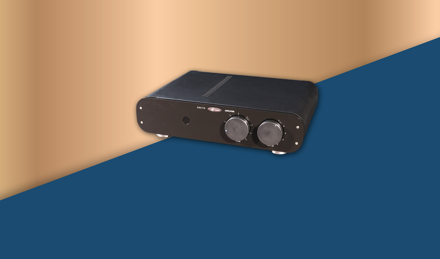 ZAX-70 Hi-Current Output Integrated Amplifier
